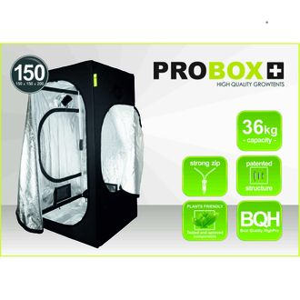 GARDEN HIGHPRO PROBOX 150L BASIC Version 2.0