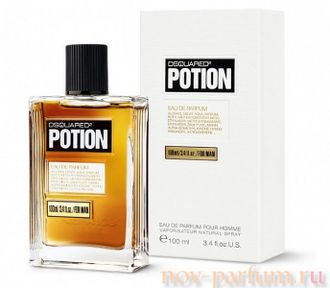 Dsquared - Potion 100ml