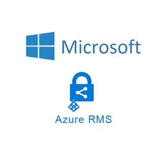 Microsoft Azure Rights Management Service Premium Open Shared Server  SNGL Subscription VL OLP NL An