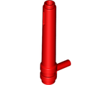 Cylinder 1 x 5 1/2 with Handle Friction Cylinder, Red (87617 / 4565432 / 6195914)