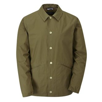 Куртка GLOVERALL Men's Coach Jacket