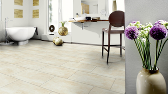 Виниловый пол Wineo Harmony Stone Sandy DB00134