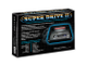 Sega Super Drive 2 Classic (62-in-1) Black