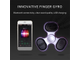 USB LED Bluetooth Purple