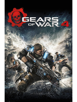 Gears of War 4 [RU] (PC)