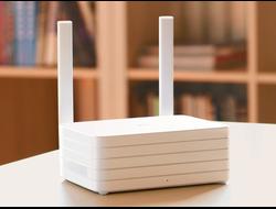 Роутер Xiaomi Mi Wi-Fi 1TB белый