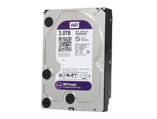 3 ТБ Жесткий диск WD Purple IntelliPower [WD30PURX]