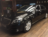 New factory armored Mercedes-Maybach S600 X222 Guard VR10, 2016 YP