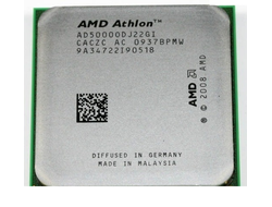 Процессор CPU AMD ATHLON 5000