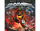 Gamma Ray - Master of confusion CD