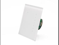 Q600 PRO (Белый) Панель управления - Диммер управляющий по протоколу 1-10V и PWM / ШИМ для управления ЭПРА, LED контроллерами и системами умный дом. (копия)
