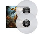 ALMANAC Tsar 2LP clear