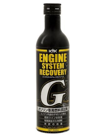 KYK Engine System Recovery G
