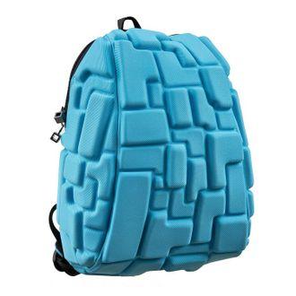 Молодежный рюкзак MadPax Blok Half Sky`s the Limit голубой