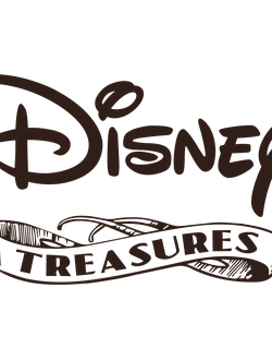 Disney Treasures