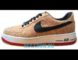 Nike Air Force Cork Pack унисекс (36-44)