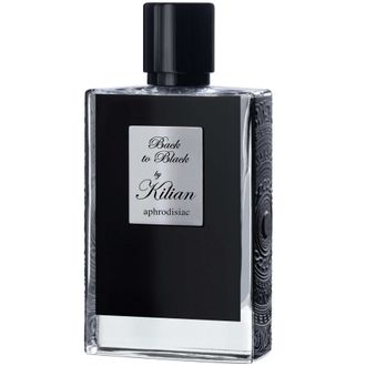 "By Kilian ""Back to Black by Kilian Aphrodisiac""50ml"