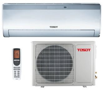 Кондиционер TOSOT GU-12A (Серия U-GRACE WINTER INVERTER)