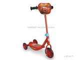 Купить самокат детский трехколесный в интернет магазине спб недорого