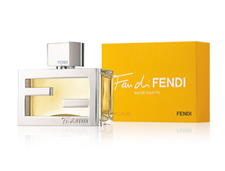 Fendi fan di fendi eau de toilette 100ml