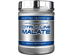 SN Citrulline Malate 90caps