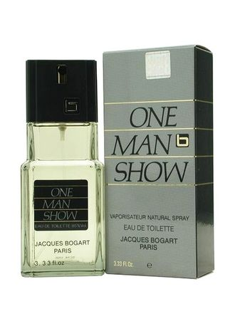 One Man Show Jacques Bogart 100 ml