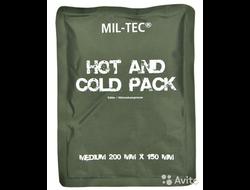 Походный/дорожный/домашний холодный-горячий компресс MIL-TEC HOT/cold pack