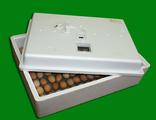 Инкубатор ИБ2НБ-3-5Ц (150 яиц, поворот яиц вручную без решётки, 220 В, цифровой терморегулятор)