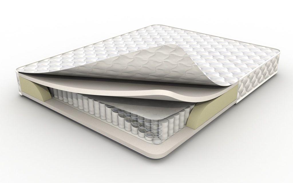 Как правильно подобрать ортопедический матрас на кровать