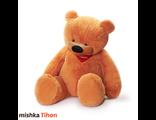 Медведь Тихон 200 см. карамельный