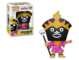 Фигурка Funko POP! Vinyl: Scooby Doo 50th Anniversary: Witch Doctor
