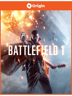 Battlefield 1 - Standard Edition [ORIGIN] (PC)