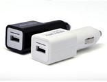 GPS трекер EasyWay F-1 в виде зарядки USB для авто