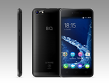 Смартфон BQ BQ-5058 Strike Power Easy (5000 mAh)