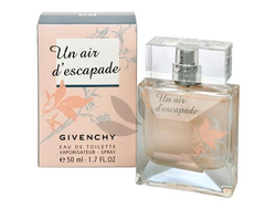 Givenchy - Un Air d`Escapade 100ml