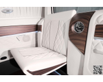 New VIP buses based on Mercedes-Benz V250d/300d and EQV300 long/extra long W447 RWD/4Matic with luxury bespoke interior, 2020-2021YP