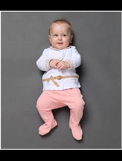 Одежда для девочек от 0 до 2 лет