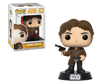 Фигурка Funko POP! Star Wars Han Solo