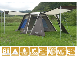 "Палатка ""STARUS"" DK-1209 One touch tent"