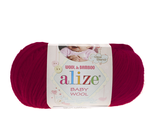 Baby wool 390