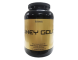 (Ultimate Nutrition) Whey Gold - (908 гр) - (шоколад)