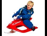 Детские санки и снегокаты купить в интернет магазине с доставкой по спб