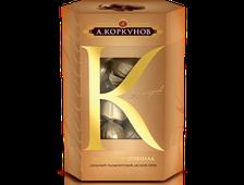 Молочный шоколад А.Коркунов 140 грамм