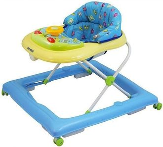 Ходунки Alexis Baby Mix BG-1601 Blue