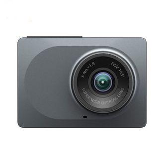 Автомобильный видеорегистратор Xiaomi Yi WiFi DVR black