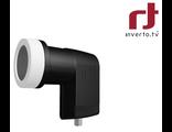 Конвертор спутниковый BLACK Pro Single Full-Band Circular 40mm LNB