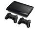 Sony PS3+gamepad