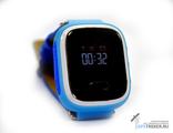 GPS трекер браслет-часы Gwatch Q40 для детей