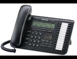 KX-NT543RU-B IP телефон Panasonic для АТС Panasonic KX-TDE/NCP/NS купить в Киеве, цена