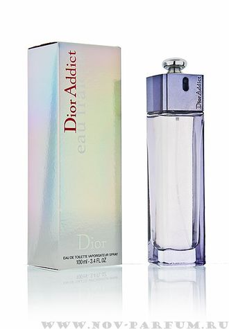 "Christian Dior ""Addict Eau Fraiche"", 100ml"